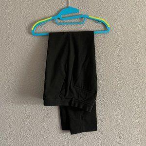 NWOT Uniqlo EZY Ankle-Length Pants without Zipper